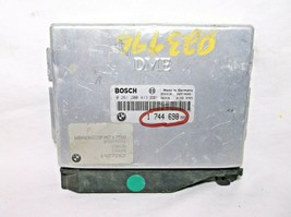 93-94-95 BMW 325I  /   ENGINE CONTROL//COMPUTER/ECU.PCM.OEM - $79.20