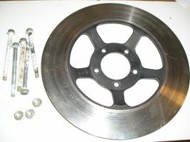 "Honda front brake rotor B6R from ComStar 19"" wheel - $29.29"