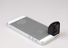 Multi Wide Angle Magnetic Periscope Lens Corner Camera For Apple iPhone ... - €13,32 EUR