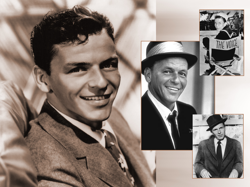 FRANK SINATRA LIMITED EDITION PICTURE CD DISC COLLECTIBLE RARE MUSIC DISPLAY