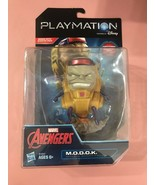 Disney Playmation - Marvel Avengers M.O.D.O.K Action Figure - New Ships ... - $11.74