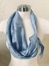 New Hermes Losange Equestrian Horse Medium Silk Scarf SOLDOUT DESIGN - £307.26 GBP