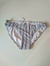 Tommy Bahama Island Cays Shirred Hipster Size Small image 1