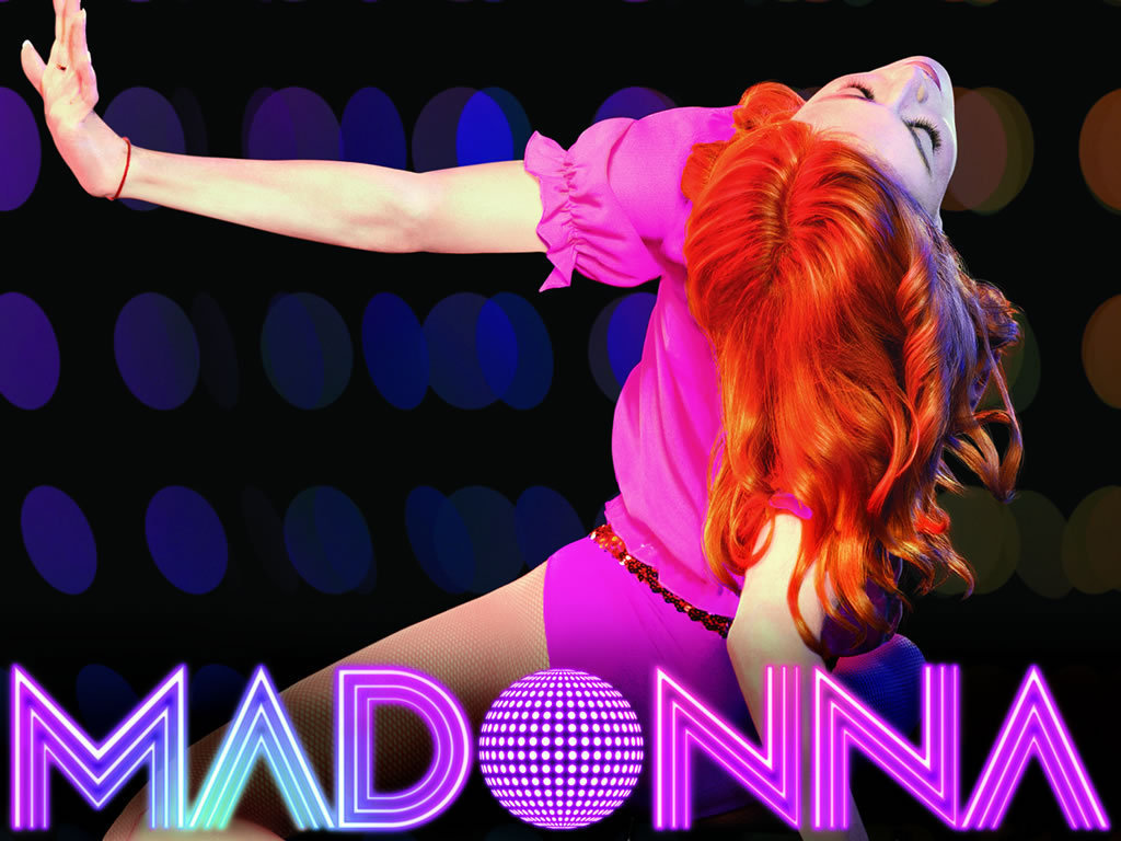 MADONNA LIMITED EDITION PICTURE CD DISC COLLECTIBLE RARE MUSIC DISPLAY