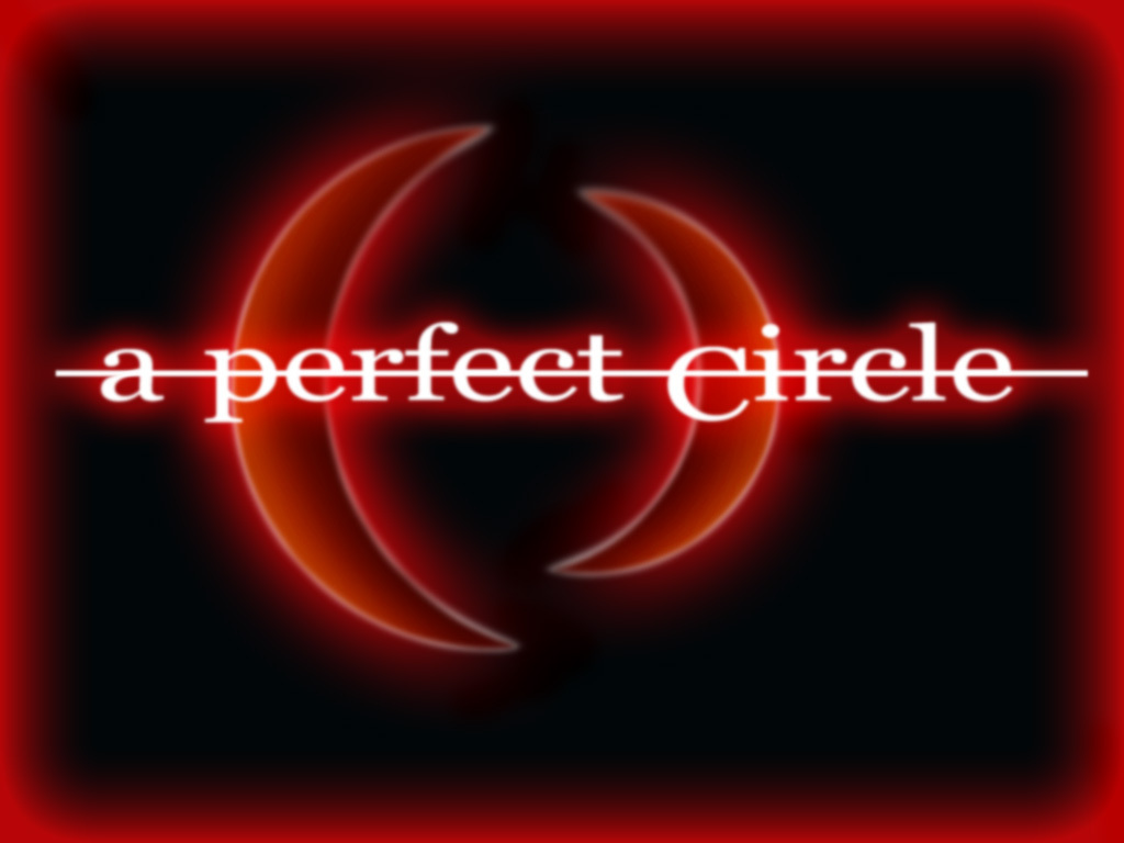 PERFECT CIRCLE LIMITED EDITION PICTURE CD DISC COLLECTIBLE RARE GIFT WALL ART