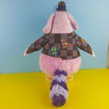 "Disney Store 17"" Plush Bing Bong Elephant Inside Out Large Stuffed Authentic  image 3"