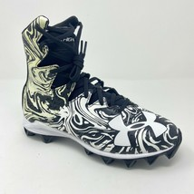 Under Armour UA Highlight LUX Junior Youth Football Cleats 1289779 011 - $19.95