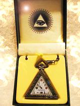 Haunted Watch Free W $99 Mason Watch Gift Scholar High Magick CASSIA4 - $0.00