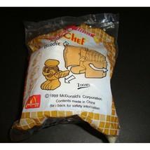 McDonalds Hong Kong Birdie McChef Happy Meal Toy 1999 - $25.00