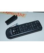 Harman Kardon Zone II.4 Receiver Remote with batteries - $16.73