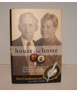 House and Home by Steve Gunderson SIGNED - $7.90