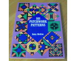 101 patchwork patterns quilting thumb155 crop