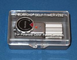 Original Polaroid Camera Self-Timer #192-Excellent Condition - $16.99