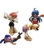 Lucky Star Figure Set - $40.00