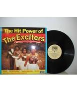 EXCITERS ~ Hit Power*Mint-LP ! - $13.13