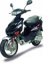 Adly SF-50 Silver Fox Scooter Service Repair Manual CD ---- Silverfox 50... - $12.00