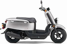 Yamaha C3 Scooter 50  XF50W Service Manual CD - XF50 XF - $12.00