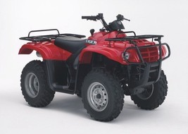 Suzuki LT-A400 / LT-A400F Eiger ATV Service Repair Manual CD -- LTA400 400 F LTA - $12.00