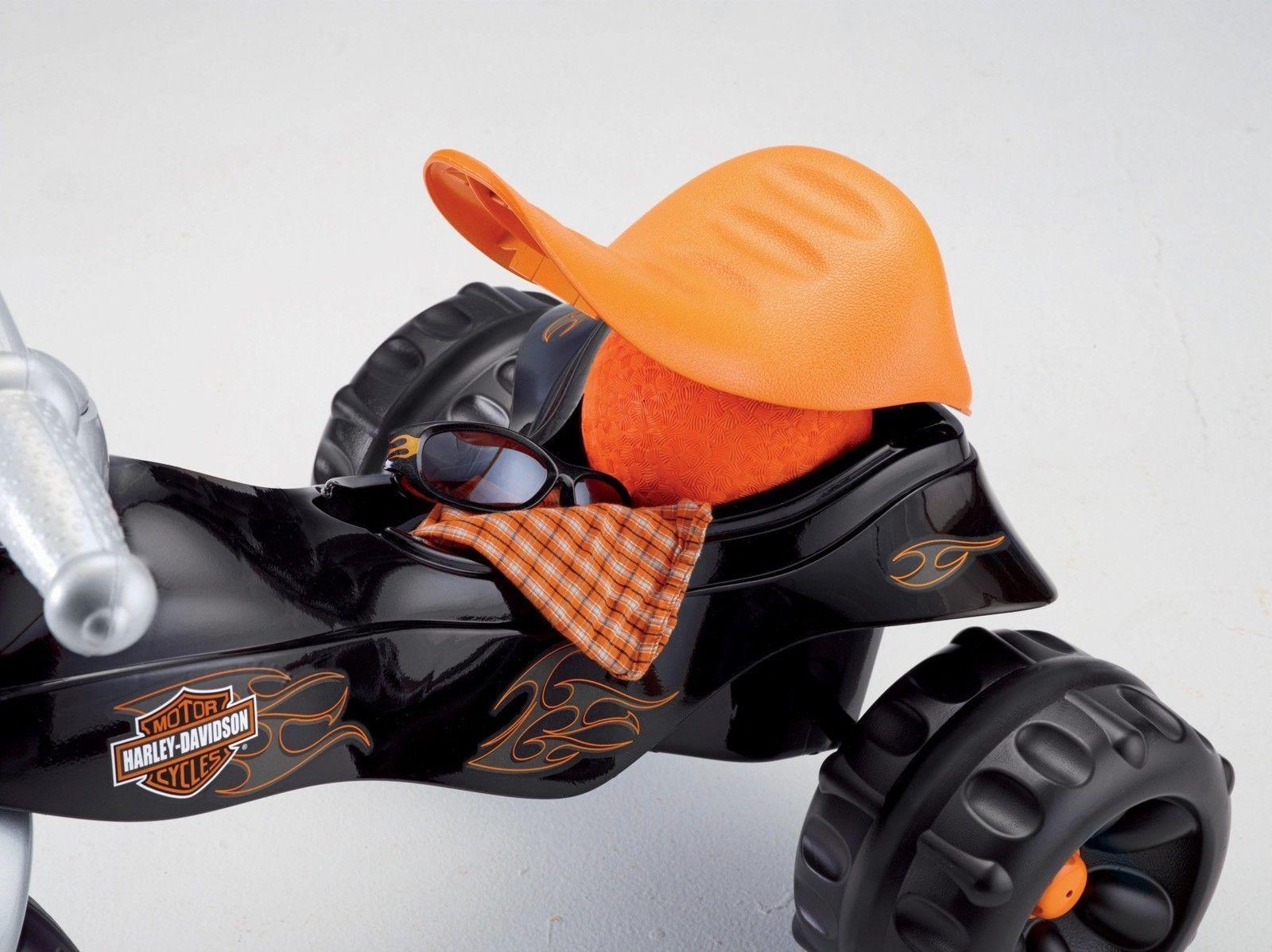 Harley-Davidson Tough Trike Kids Christmas and 50 similar items