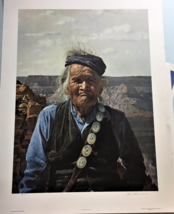 Ray Swanson: Old Man and the Canyon - $395.00