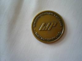 Winston Printing Commemorative Coin Token Winston Salem NC 75 Years 1911... - $8.90