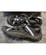 Men's Jeep Trail Rated Groove II Water Ready Shoes J-41 Size 9.5 - $58.41