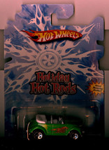 Hot Wheels Holiday Hot Rods Volkswagen Beetle 2008 - $7.56
