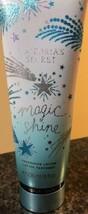 Victoria's Secret MAGIC SHINE Fragrance Body Lotion 8 fl oz /236 mL * NEW * - $14.84