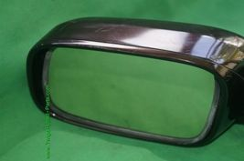 02-04 Lexus ES300 ES330 Sideview Side View Door Mirror Driver Side LH image 11