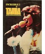 lp--TANIA(SALAZAR aka de VENEZUELA) INCREIBLE  - $14.99