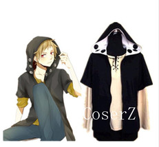 Kagerou Project Kano Hoodie Cosplay Costume Halloween Costume - $75.00