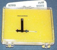 Tetrad 12D 32D 3-12D 5-32D replacement STYLUS NEEDLE L855-DS73 PS-92 image 1