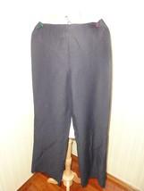 Ann Taylor Loft dress pants size 6 Black Ladies Women - $15.00