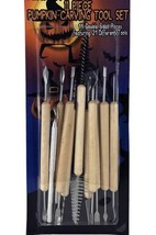Pumpkin Carving Tools Kit - £6.77 GBP