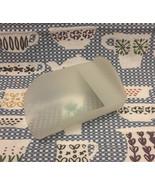 Vintage Tupperware rocker scoop 292-7 flour rice pet food dry goods shee... - $5.00
