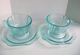 Vintage Style Cup and Saucer Sets - $11.00