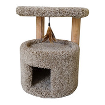 """Premier 24"""" Cat Sleeper Cat Condo *Free Shipping In The United States* - $99.95"""