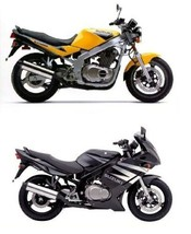 89-09 Suzuki GS500E / GS500F Service Repair & Parts Manual CD - GS 500 E F GS500 - $12.00