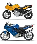 2006-2013 BMW F800S F800ST Service Repair Shop Manual CD - F800 S F 800 ... - $12.00