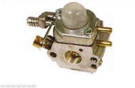 ECHO 12520013312, SRM2100, GT2000, GT2100 Zama carburetor C1U-K52 - $44.99