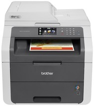 Brother Printer MFC9130CW Wireless All-In-One Color Printer with Scanner... - $399.99