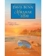 Miramar Bay by Davis Bunn (2017)ARC Romance Novel Brand new paperback Sh... - $9.95