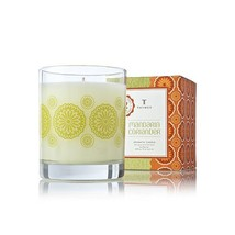 Thymes Mandarin Coriander Poured Candle 9oz - $42.00