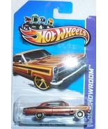 "Hot Wheels 2012 HW Showroom ""66 Ford 427 Fairlane"" #112/247 Mint On Seal... - £2.86 GBP"