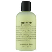 Philosophy Purity Made Simple One-Step Facial Cleanser 8 oz  - $23.48