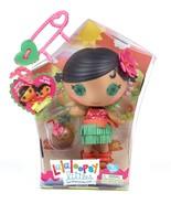 Lalaloopsy Littles Doll - Kiwi Tiki Wiki - $97.99