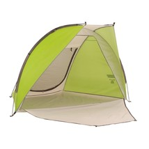 Outdoor Tent Privacy Changing Shelter Shade Canopy Carry Bag Sandbag Kit... - $71.85