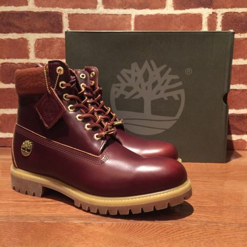 Timberland Explorious Burgundy Exotic and 50 similar items
