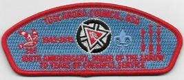 Tuscarora Council Lodge 296 2015 100th Anniversary CSP (A) - $11.88