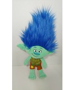 "TROLLS DreamWorks Happy Branch Stuffed Plush Macy's 2016 11-17"" doll - $11.87"